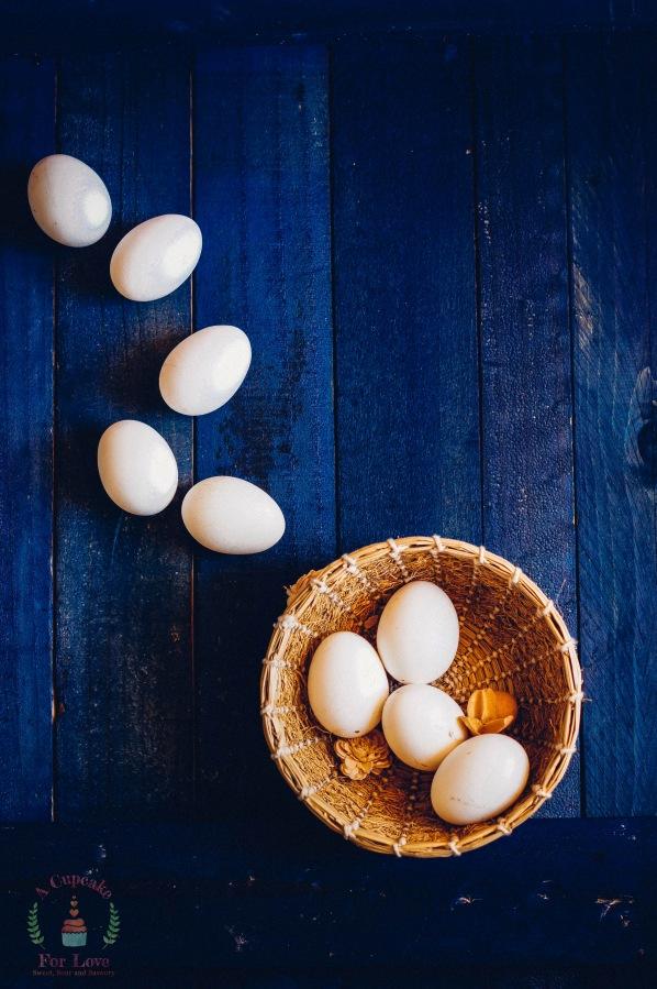 Quick Egg Curry – Week night DinnerIdea
