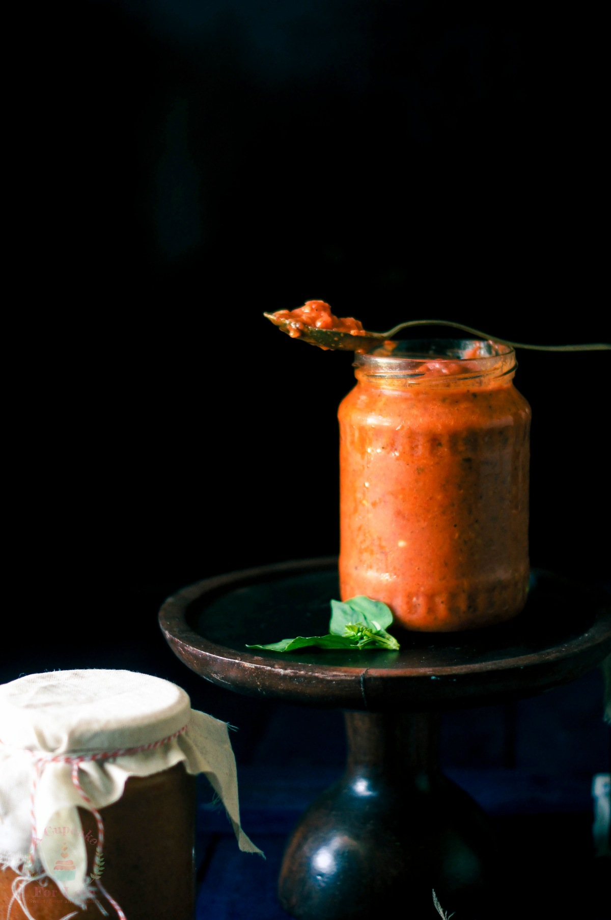 Homemade Marinara Sauce – PastaLove